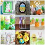 40+ Creative Easter Crafts for Kids