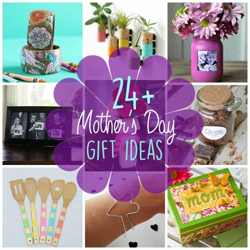 Great Gift Ideas For Mom Part - 17: These Motheru0027s Day Gift Ideas Are Sure To Bring A Smile To Your Momu0027s Face  On