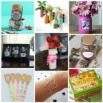 24 DIY Mother's Day Gift Ideas