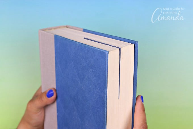 printable corner bookmarks inside book