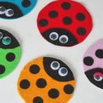 CD LADYBUGS