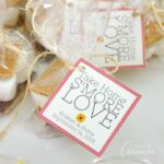 Take Home S'more Love Printable