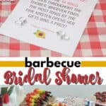 barbecue bridal shower pin image