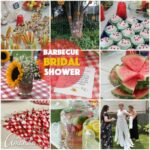 Barbecue Bridal Shower