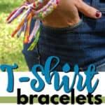 T-shirt Bracelets pin image