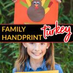 HANDPRINT TURKEY PINTEREST IMAGE