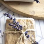lavender soap pinterest image